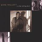 David Mallett, In the Falling Dark cover