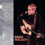 David Mallett, Midnight on the Water cover