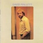 David Mallett, 1978 cover