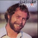 David Mallett, Pennsylvania Sunrise cover